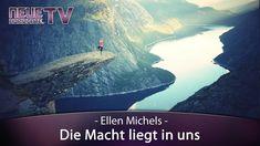 Die Macht liegt in uns – Ellen Michels