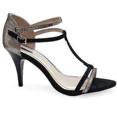 Sandália Feminina Coleção Verão Miucha 8511 8511 - Champagne - Sapatos Femininos, Sandálias, Peep Toes, Calçados em Numeração Especial - Sapato Show