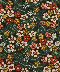 Liberty Art Fabrics Sophie Jane A Tana Lawn Cotton | Fabric | Liberty.co.uk