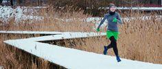 Spódniczka do biegania SNAG w wersji zielone jabłuszko. Rozciągliwa, grzejąca, sprawdzi się w biegu, na rowerze i na co dzień. http://bajerynarowery.pl/kategoria-produktu/ciuchy-snag/