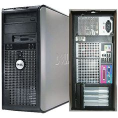 Introducing Dell OptiPlex 745 Pentium D 3400 MHz 400Gig Serial ATA HDD 2048mb DDR2 Memory DVDRW Genuine Windows XP Professional Desktop PC Computer Professionally Refurbished by a Microsoft Authorized Refurbisher. Great product and follow us for more updates!