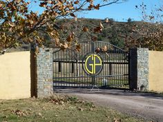 24 Best Entry Gate Designs Images In 2013 Entry Gates