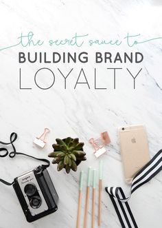 Building a Brand is way different than building a business. You can plan to grow a business using all the normal methods; writing a business plan, growth strategy, setting sales goals, designing and creating products or services. But growing a brand is a