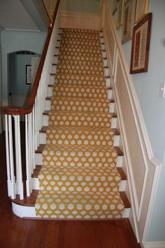Exceptional Stair Runner