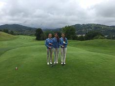Final Autonómica Infantil FVG 2015. Federación Guipuzcoana de Golf (36)