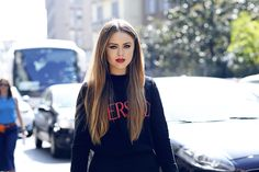 kayture, kristina bazan, model, style, fashion, fashion look, outfit, street style, blogger, blogger look, null
