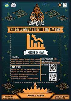 #InfoLomba #ManajemenExpo2018 #BusinessPlan #Competition #UNILA #Lampung MANAJEMEN EXPO 2018 Business Plan Competition  DEADLINE: 6 April 2018  http://infosayembara.com/info-lomba.php?judul=manajemen-expo-2018-business-plan-competition