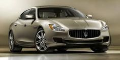 quattroporte | yes i would drive this