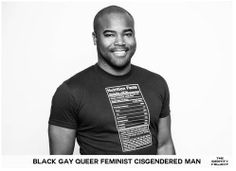 27 Powerful Portraits Challenging the Definition of What It Means to Be LGBT - PolicyMic