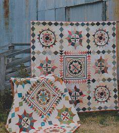 Tessellate Pattern