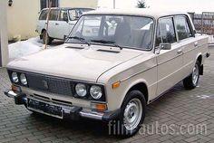 Lada 21061 Bild