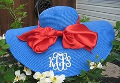If I wore hats to Derby/Oaks, this would be mine!