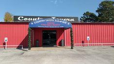 Country Tavern Bar-B-Que (Kilgore) Ribs, Famous Bar, Country Bar, Texas Restaurant, Breakfast Cafe, Pecan Wood, Tomato Relish, Bar B Que