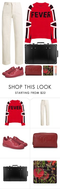 """""""7.023"""" by katrinattack ❤ liked on Polyvore featuring Zadig & Voltaire, Rachel Comey, Louis Vuitton, Chanel, Globe-Trotter, Jo Malone, airport, airportfashion, airportstyle and polyvorefashion"""
