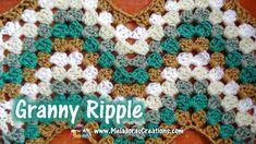Meladoras Creations – Crochet Stitches
