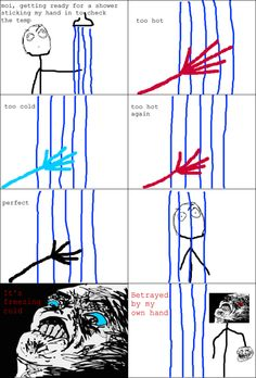 Ideas for memes faces troll rage comics hilarious Rage Comics, Derp Comics, Funny Comics, Funny Relatable Memes, Funny Posts, Funny Quotes, Hilarious Memes, Cereal Guy, Jokes