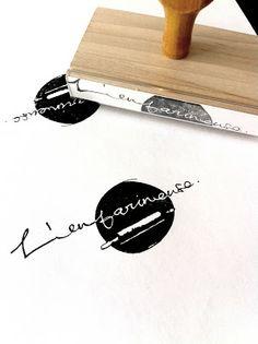 Prune: Création du logo pour la boulangerie L'Enfarineuse . https://www.facebook.com/pages/LEnfarineuse/487553314661441?fref=ts