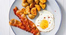 Here's How To Fry The Perfect Egg Every Time