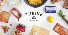 THIS WEEKS DISCOVERY!  Want to buy health food at a discount? Think costco prices with whole foods quality. Check out this this amazing website that brings you the best in health products at the lowest prices. #thrivemarket #letsthrive @thrivemkt http://thrv.me/fBgKZd NutreaLife - Google+