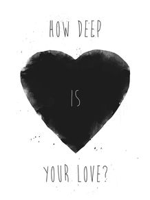 how-deep-is-your-love