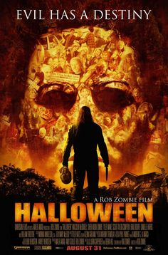 Return to the main poster page for Halloween