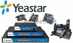 Telephone installation yeastar setup and programming in Dubai | Computers and Tablets | Networking & Communication | Dubai | UAE