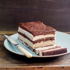 It's Not Complicated: Coffee Ice Cream Sandwich Terrine Recipe