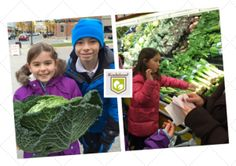 Kendalwood blog: Hands on learning at Kendalwood's first annual Food Day! #BeInpisred #FoodDay2014