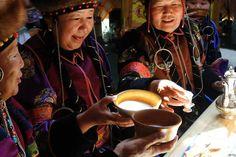 """Kısrak sütünün fermante edilmesiyle elde edilen geleneksel içecek """"KIMIZ"""" Orta Asya Türkleri tarafından günümüzde de tüketilmektedir."""