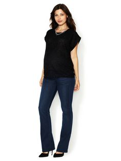 Reboot Skinny Bootcut Jeans  Bootcut #Bellyband #Cargo #Boot #LeggingKids