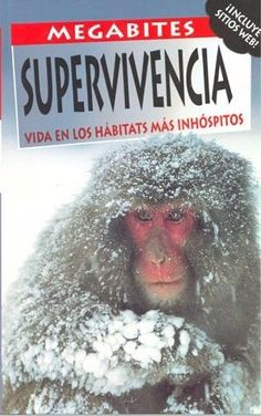 SUPERVIVENCIA VIDA EN LOS HABITATS MAS INHOSPITOS  BARBARA TAYLOR  SIGMARLIBROS