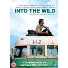 Into the Wild [DVD] - Sean Penn