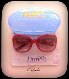 Firmoo - Colaboración Consigue unas estupendas gafas en http://www.firmoo.com/