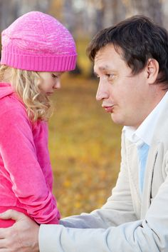Why We Shouldn't Make Young Children Say 'Sorry'