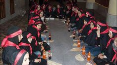 Iranian militia forces have been establishing boy and girl scouts in Syria, a documentary on