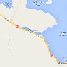 Stilwaters Lakeside Retreat in Lake Rotoma, Rotorua District Holiday Accommodation, New Zealand