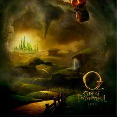 The oz movie
