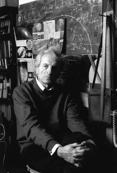 Iannis Xenakis (May 29, 1922 – February 4, 2001) was a Greek composer, music theorist and architect. He is commonly recognized as one of the most important post-war avant-garde composers.    Xenakis pioneered the use of mathematical models such as applications of set theory, varied use of stochastic processes, game theory, etc., in music. His scores look like works of art in their own right…