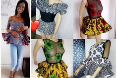 There are times when what style to sew with your Ankara fabrics becomes a headache. Yes, that moment when Owambe becomes the only thing on most women' mind and the…