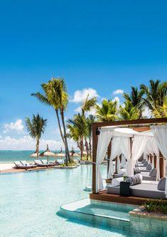 The 50 Best Beach Honeymoon Destinations