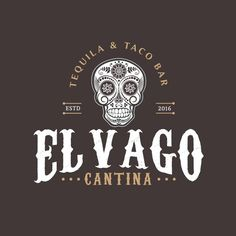 Designs | Logo for Mexican Gastro Cantina | Logo design contest
