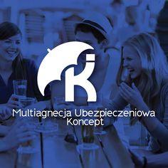 Koncept Multiagencja Ubezpieczeniowa – Branding for insurance agency