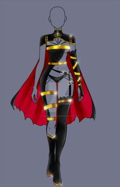 SB: $10 - 1000 points MI: $2 - 200 points AB 1: $ 35 - 3500 points AB 2: $ 60 - 6000 points - I draw your character in this outfit sample: When auction ends please make sure you are abl...
