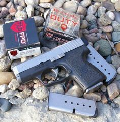 Kahr CM9 9mm no-compromises concealed carry on a budget!