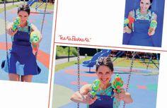 ¡¡¡Lunares para todas!!! www.trakabarraka.com