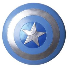 Captain America Winter Soldier - Stealth Shield - OSFM