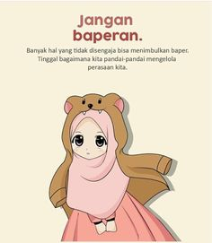 kata kata sahabat sejati keren Hijab Quotes, Muslim Quotes, Islamic Love Quotes, Islamic Inspirational Quotes, Free Cliparts, Words Quotes, Life Quotes, Islamic Cartoon, Hijab Cartoon