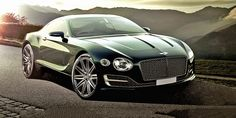 2018 Bentley Continental GT is likely to be updated - http://carsintrend.com/2018-bentley-continental-gt/