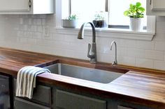 One never knows what one doesn't know.  Here are some features for your kitchen that you will want to have as soon as you read about them...!  http://gailcorcoran.realtor