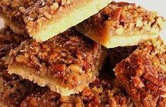 Pecan Bars   Tasty Kitchen: A Happy Recipe Community!